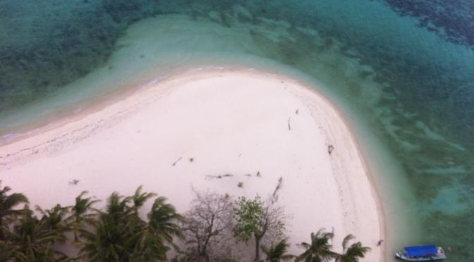Belitung (2) – Island Hopping