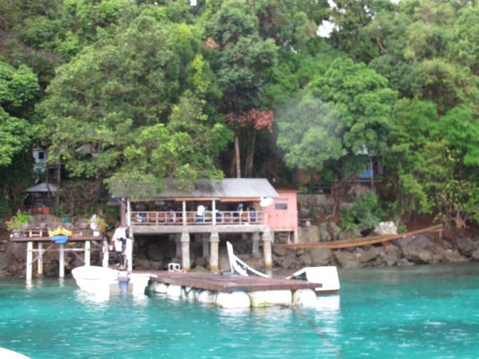 Pulau Weh – Aceh